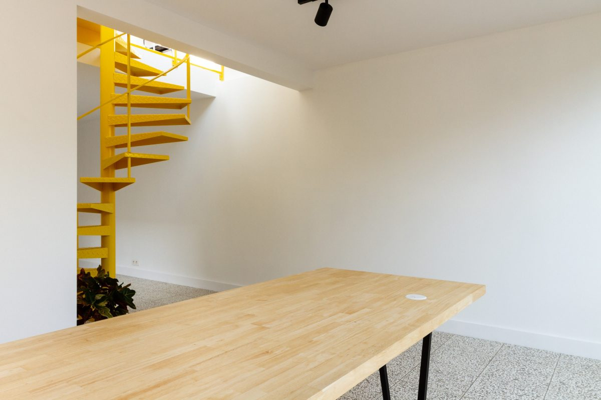 Galerie Rufus Interieur 07
